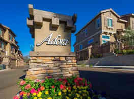 Adora Luxury Townhomes - Roseville