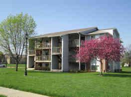 Brookfield Village Apartments - Topeka