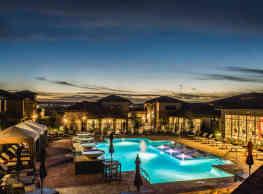 Avalon West - El Paso