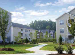 Bentley Ridge Apartments - Durham