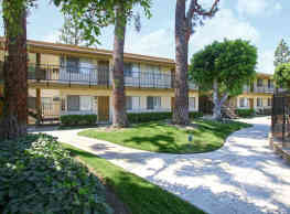 City Plaza Apartments - Garden Grove