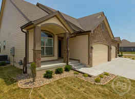 Timberline Ridge Townhomes - Waukee