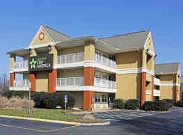 Furnished Studio - Virginia Beach - Independence Blvd. - Virginia Beach