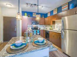 Spectrum South End Luxury Apartments - Charlotte