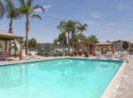 Golden Valley Luxury Apartments - Bakersfield