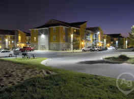 Eko Park Apartments - Springfield