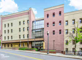 Downtown Pearl & Pine Luxury Apartments - Albany