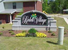 Bedell Village - Auburn