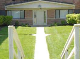 Glenfield Apartments - Saint Louis