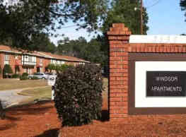 WINDSOR APARTMENTS - Albany
