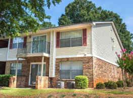 Riverwood Apartments - Athens