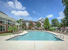 Heather Park Apartment Homes - Garner
