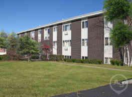 Arbor Hills Apartments - Ann Arbor