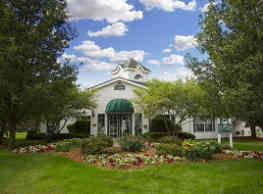 Meadowood Park Apartments - Wixom