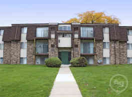 The Glens Apartments - Harrison Township
