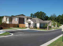 Amber Cove and Beaver Run Apartments - Columbus