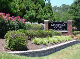 Mariner's Cove Apartment Homes - Virginia Beach
