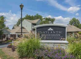 The Atlantic Brookhaven - Atlanta