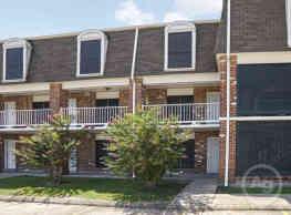 Bellemont Victoria Apartments - Baton Rouge