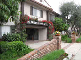 San Dimas Canyon Apartments - San Dimas