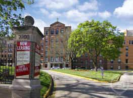 Historic Lofts On Kilbourn - Milwaukee