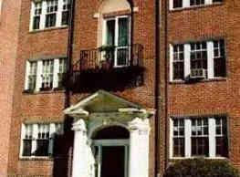 Carolina Apartments - Baltimore