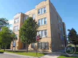 4300 West Flournoy - Chicago