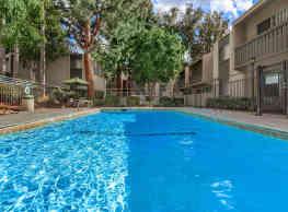 Tamarack Woods Apartment Homes - Brea