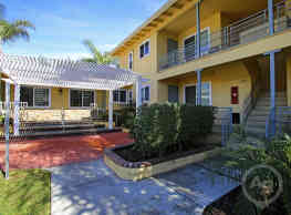 Gloria Homes Apartment - Los Angeles