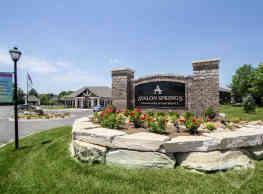 Avalon Springs - Louisville