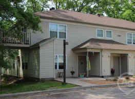 Sylvan Glen Apartments - Wisconsin Rapids