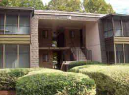 Rainwood Apartments - Lake City