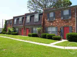 Glenbrook Park Apartments - Louisville