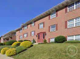 Oakleigh Apartments - Carney