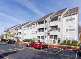 Village of Westover Apartments - Dover