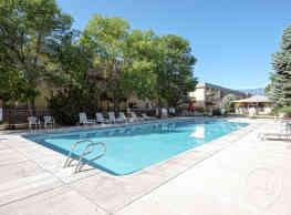 Mountain Ridge Apartment Homes - Colorado Springs