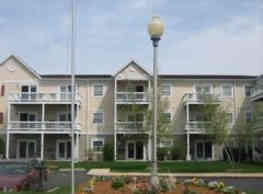 Hillcrest Senior Apartments - Beloit