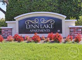 Lynn Lake - Raleigh