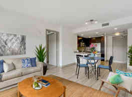 White Magnolia - Luxury 2 Bedroom Apartments - Encino