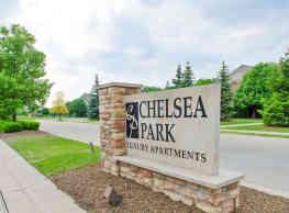 Chelsea Park - Taylor