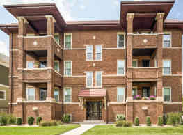 Oak Park Residence Corporation Apartments - Oak Park