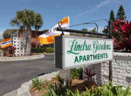 Lindru Gardens - Clearwater