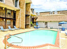 Belle Oak Apartments - Metairie