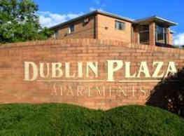 Dublin Plaza - Columbus