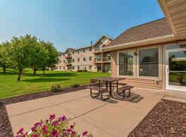Elm Creek Apartments - Champlin