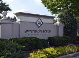 Wynthrope Forest - Riverdale