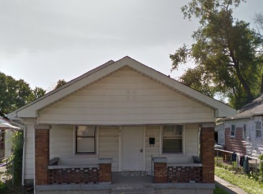 945 N Livingston Ave - Indianapolis