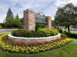 The Villages at Symmes Crossing - Cincinnati