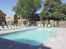 Academy Terrace Apartment Homes - Albuquerque