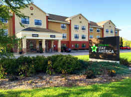 Furnished Studio - Appleton - Fox Cities - Appleton